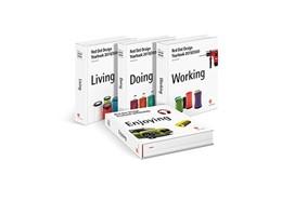 Abbildung von Zec | Red Dot Design Yearbook 2019/2020 | 4 Volumes | 2019 | Living, Doing, Working & Enjoy...