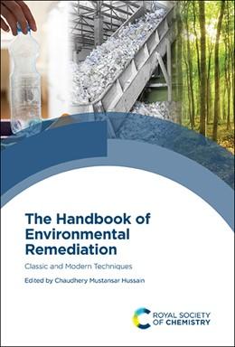 Abbildung von The Handbook of Environmental Remediation | 2020 | Classic and Modern Techniques
