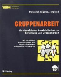 Gruppenarbeit | Jungkind / Doleschal / Engelke, 1999 | Buch (Cover)