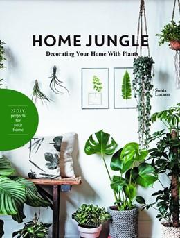 Abbildung von Lucano | Home Jungle | 1. Auflage | 2020 | beck-shop.de