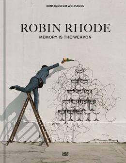 Abbildung von Ruhkamp | Robin Rhode | 1. Auflage | 2019 | beck-shop.de