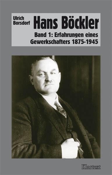 Hans Böckler | Borsdorf, 2005 | Buch (Cover)