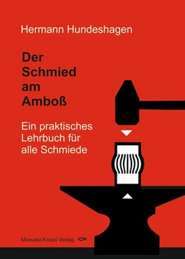 Abbildung von Hundeshagen   Der Schmied am Amboß   11. Auflage   2020   beck-shop.de