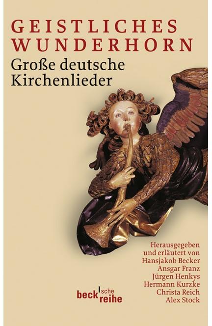 Cover: , Geistliches Wunderhorn