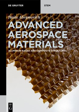 Abbildung von Abramovich | Advanced Aerospace Materials | 2019 | Aluminum-Based and Composite S...