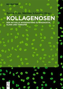 Abbildung von Witte / Schneider | Kollagenosen | 2020 | Der aktuelle Wissensstand zu D...