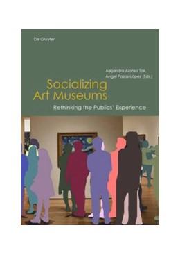 Abbildung von Alonso Tak / Pazos-López   Socializing Art Museums   2020   Rethinking the Public's Experi...