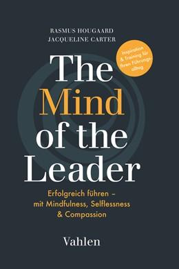 Abbildung von Hougaard / Carter | The Mind of the Leader | 2020 | Erfolgreich führen - mit Mindf...