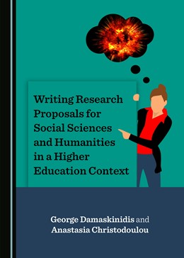 Abbildung von Damaskinidis / Christodoulou | Writing Research Proposals for Social Sciences and Humanities in a Higher Education Context | 1. Auflage | 2019 | beck-shop.de