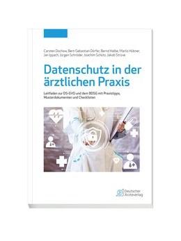 Abbildung von Dochow / Dörfer | Datenschutz in der ärztlichen Praxis | 1. Auflage | 2019 | beck-shop.de