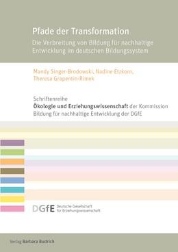 Abbildung von Singer-Brodowski / Etzkorn | Pfade der Transformation | 1. Auflage | 2019 | beck-shop.de