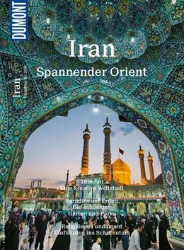 Abbildung von Weiss | DuMont BILDATLAS Iran | 1. Auflage | 2019 | beck-shop.de