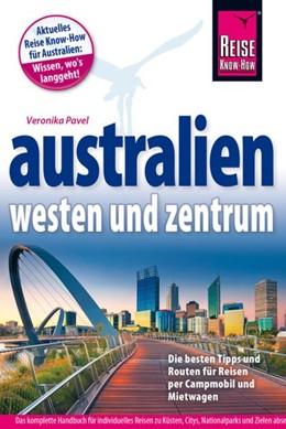 Abbildung von Pavel | Reise Know-How Reiseführer Australien - Westen und Zentrum | 8. Auflage | 2019 | beck-shop.de