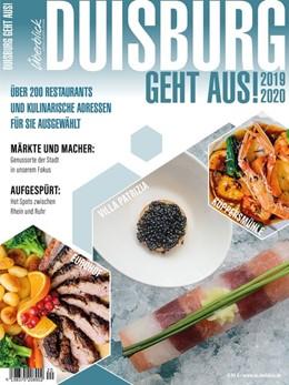 Abbildung von DUISBURG geht aus 2019/2020 | 1. Auflage | 2019 | beck-shop.de