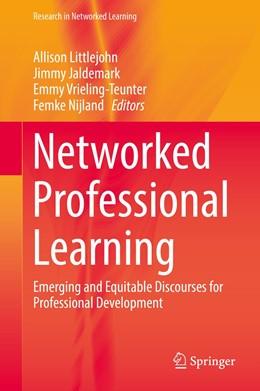 Abbildung von Littlejohn / Jaldemark | Networked Professional Learning | 1. Auflage | 2019 | beck-shop.de