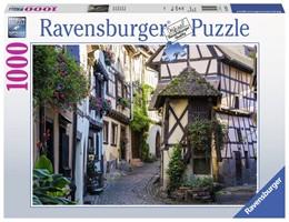 Abbildung von Eguisheim im Elsass Puzzle 1000 Teile | 1. Auflage | 2019 | beck-shop.de