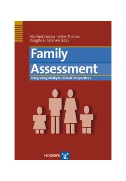 Abbildung von Cierpka / Volker / Sprenkle | Family Assessment | 2005 | Integrating Multiple Clinical ...