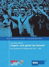 Jungens, euch gehört der Himmel | 2., Auf. 2006, 2006 | Buch (Cover)