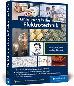 Abbildung von Höwing | Einführung in die Elektrotechnik | 2019 | Alles, was Sie fürs Grundstudi...