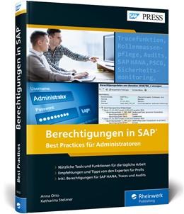 Abbildung von Otto / Stelzner   Berechtigungen in SAP   2. Auflage   2019   beck-shop.de