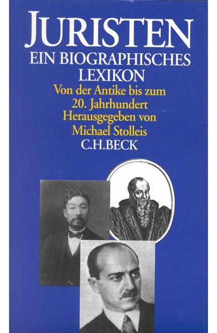 Cover: , Juristen