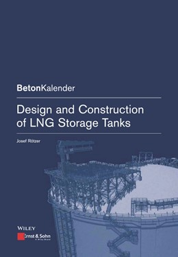 Abbildung von Rötzer | Design and Construction of LNG Storage Tanks | 1. Auflage | 2019 | 1 | beck-shop.de