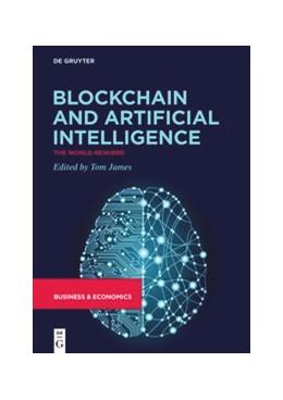 Abbildung von James | Blockchain and Artificial Intelligence | 1. Auflage | 2021 | beck-shop.de