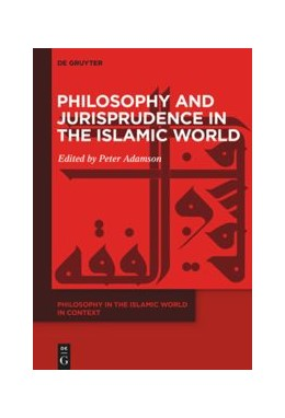 Abbildung von Adamson   Philosophy and Jurisprudence in the Islamic World   1. Auflage   2019   beck-shop.de