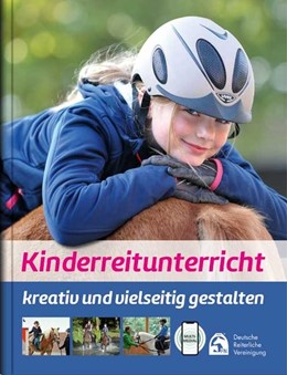 Abbildung von Otto / Riedel   Kinderreitunterricht - kreativ und vielseitig gestalten   1. Auflage   2019   beck-shop.de