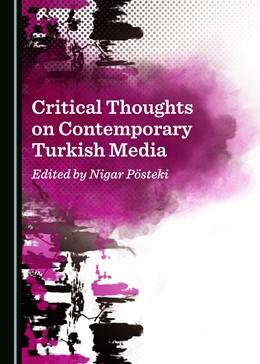 Abbildung von Critical Thoughts on Contemporary Turkish Media | 1. Auflage | 2019 | beck-shop.de