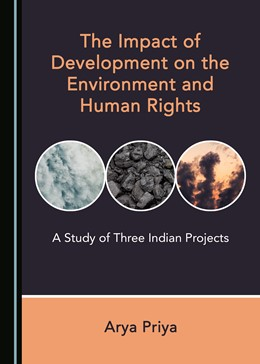 Abbildung von The Impact of Development on the Environment and Human Rights   1. Auflage   2019   beck-shop.de