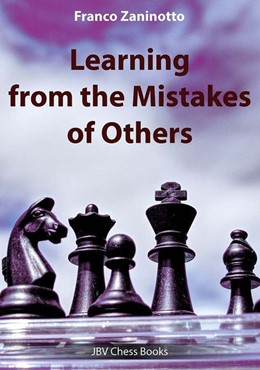 Abbildung von Zaninotto | Learning from the Mistakes of Others | 2019