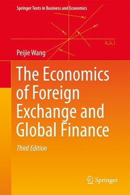 Abbildung von Wang   The Economics of Foreign Exchange and Global Finance   3rd ed. 2020   2020