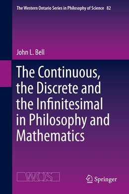 Abbildung von Bell | The Continuous, the Discrete and the Infinitesimal in Philosophy and Mathematics | 1st ed. 2019 | 2019 | 82