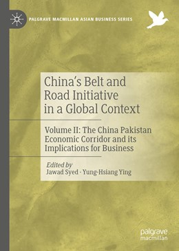 Abbildung von Syed / Ying | China's Belt and Road Initiative in a Global Context | 1. Auflage | 2019 | beck-shop.de