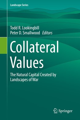 Abbildung von Lookingbill / Smallwood | Collateral Values | 1st ed. 2019 | 2019 | The Natural Capital Created by... | 25