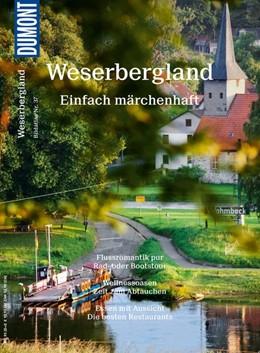 Abbildung von Diers   DuMont Bildatlas Weserbergland   3. Auflage   2019   beck-shop.de