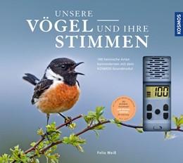 Abbildung von Weiß   Unsere Vögel und ihre Stimmen   1. Auflage   2019   beck-shop.de