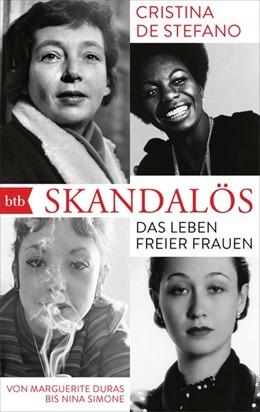 Abbildung von De Stefano | Skandalös | 1. Auflage | 2020 | beck-shop.de