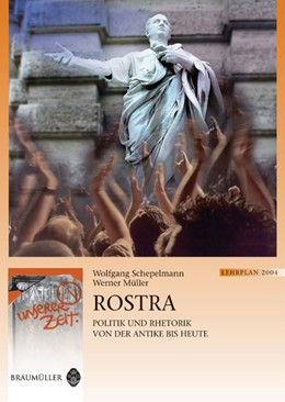 Abbildung von Schepelmann / Müller | Rostra | 2008 | Politik und Rhetorik von der A...