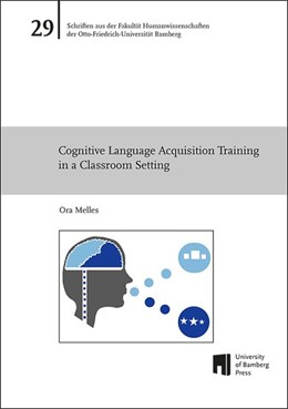 Abbildung von Melles | Cognitive Language Acquisition Training in a Classroom Setting | 1. Auflage | 2019 | beck-shop.de