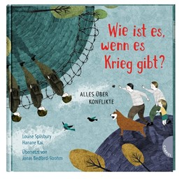 Abbildung von Spilsbury | Weltkugel 3: Wie ist es, wenn es Krieg gibt? | 1. Auflage | 2019 | beck-shop.de