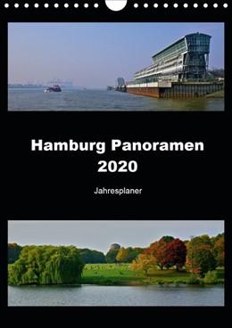 Abbildung von © Mirko Weigt   Hamburg Panoramen 2020 . Jahresplaner (Wandkalender 2020 DIN A4 hoch)   7. Edition 2020   2019   Eine bildliche Hommage an die ...