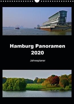Abbildung von © Mirko Weigt   Hamburg Panoramen 2020 . Jahresplaner (Wandkalender 2020 DIN A3 hoch)   7. Edition 2020   2019   Eine bildliche Hommage an die ...