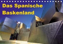 Abbildung von 2015 By Atlantismedia | Das Spanische Baskenland (Tischkalender 2020 DIN A5 quer) | 5. Edition 2019 | 2019 | Impressionen einer Region im N...