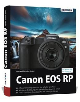 Abbildung von Sänger / Bildner | Canon EOS RP | 1. Auflage | 2019 | beck-shop.de