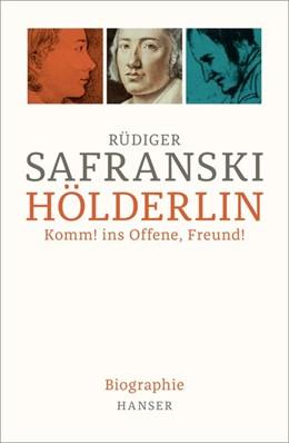 Abbildung von Safranski | Hölderlin | 1. Auflage | 2019 | beck-shop.de