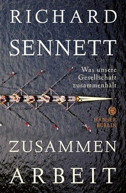 Abbildung von Sennett | Zusammenarbeit | 1. Auflage | 2019 | beck-shop.de