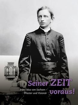 Abbildung von Kretschmann / Thieme | Seiner Zeit voraus! | 1. Auflage | 2019 | beck-shop.de