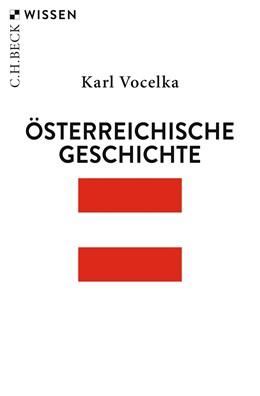 Abbildung von Vocelka | Österreichische Geschichte | 5. Auflage | 2019 | 2369